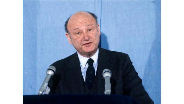 New York City to remember Ed Koch on Monday