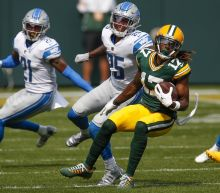 Packers' Adams, Clark and Saints' Onyemata, Davenport out