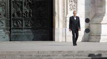 Andrea Bocelli, who had COVID, says lockdown humiliated him