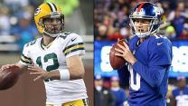 Packers, Giants showdown