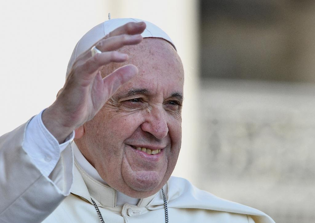 Pope Francis told the newly ordained bishops to reject abuse in all its forms