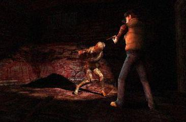 Keeping Silent Hill players in the dark