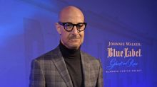 Stanley Tucci reveals 'odd' connection between late wife and his current one: there's 'a photo of them together'