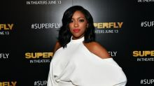 Pregnant 'RHOA' Star Porsha Williams Hospitalized Two Months Before Her Due Date