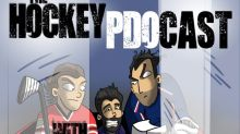 The Hockey PDOcast Episode 312: Barrage of Constant Rubber