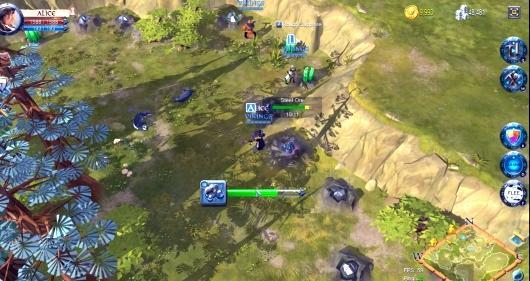 Albion Online offers a new gameplay trailer