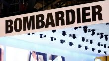 Bombardier soars after CSeries deal with Airbus