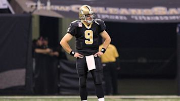 Sharpe says Brees should retire over comments