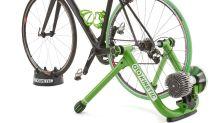 Die anspruchsvollsten Fahrradtouren Zuhause erleben: Diese Rollentrainer machen es möglich