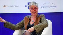 La periodista Anna Grau será la 'número dos' de Cs en las elecciones catalanas sustituyendo a Lorena Roldán