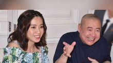 Fugitive billionaire donates millions to HK film industry