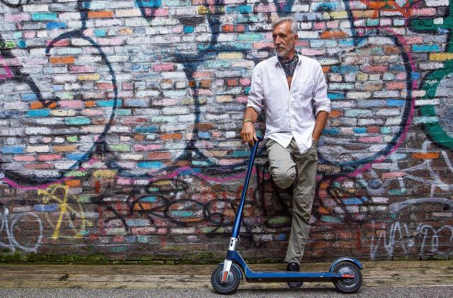 Unagi's take-home scooter subscription service expands to six new cities
