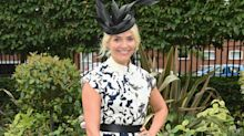Royal Ascot 2017: What Holly Willoughby, the Duchess of Cambridge et all wore