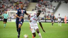 Foot - L1 - OL - Ligue1: l'OL à Montpellier sans Traoré ni Reine-Adélaïde, Aouar de retour dans le onze