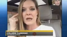 'I could feel the shock in my mouth': Scary ear bud zap has woman warning others