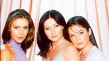 Original 'Charmed' star Holly Marie Combs slams reboot (again)