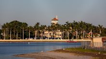 Chinese Woman With 'Malware' Allegedly Lied To Secret Service To Get Into Mar-A-Lago
