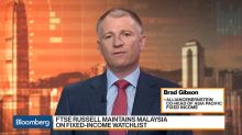 Malaysian Bonds Look Attractive, Says AllianceBernstein's Gibson