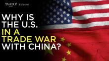 Yahoo News explains: Why is the U.S. in a trade war with China?