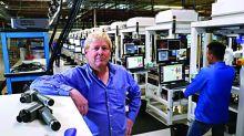 Report: San Jose unicorn Velodyne Lidar is exploring a 2019 IPO