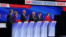 Latest Democratic Debate on CNN Tops Previous Two With 7.3 Million Viewers