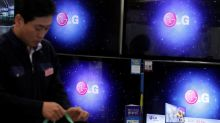 LG Display says quarter four operating profit rose on year to $250 million