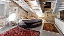 10 tolle Betten, die Dich heimlich faszinieren!