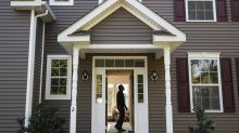 Mortgage rates tick up to 2.9%, remain at historic lows