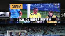 VAR: How football's video review system already needs vast improvement