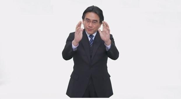 Re-watch this morning's Nintendo Direct right here, right now