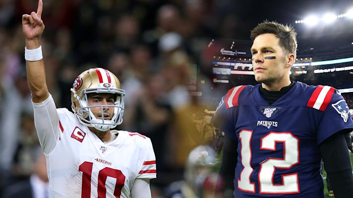 NFL in 90: Patriots drop second straight, 49ers slay Saints in epic fashion