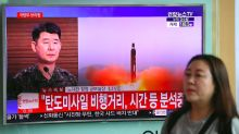 S. Korea urges North to respond to military talks offer