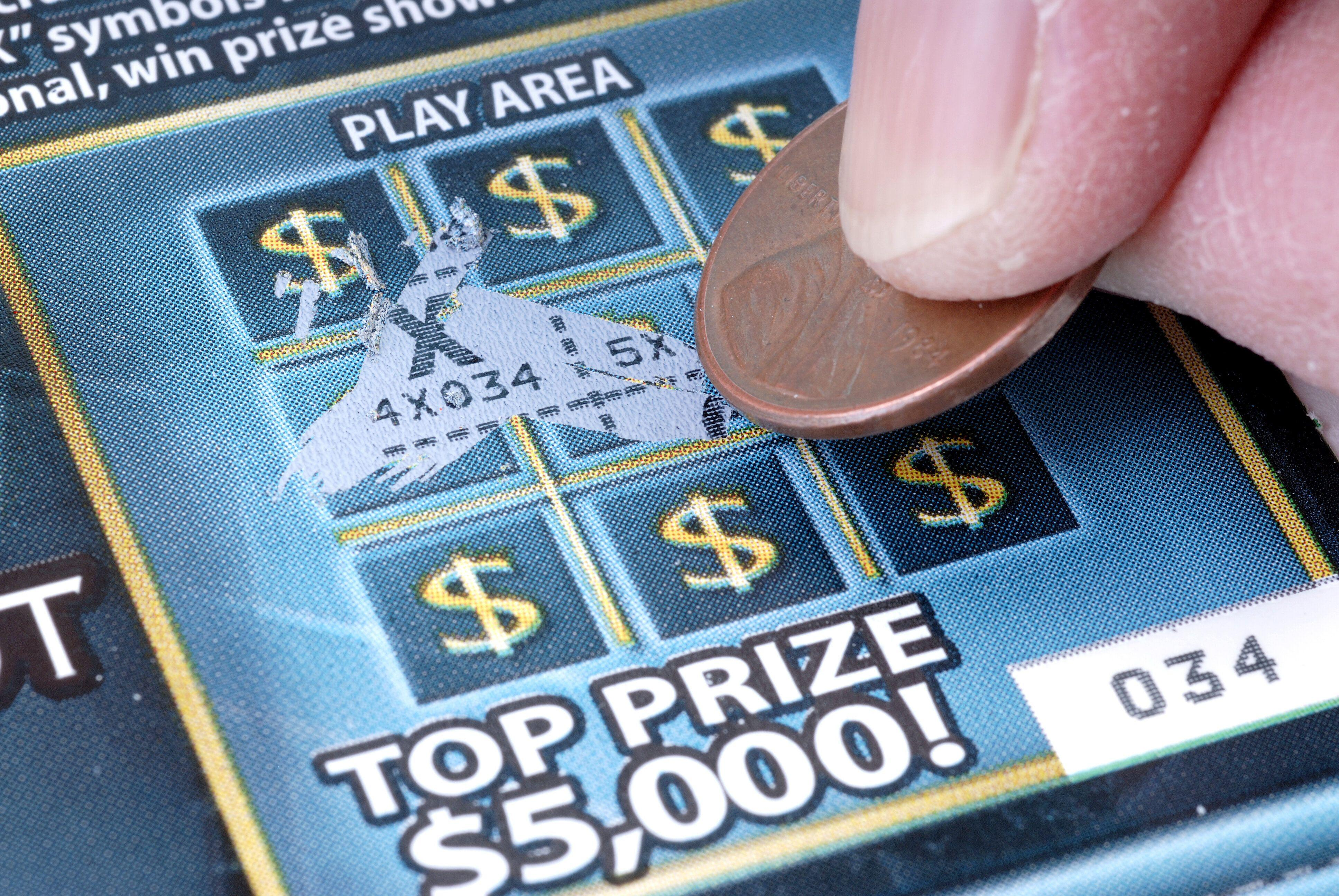 Why millennials would rather buy lottery tickets than invest in the stock market