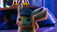 The It List: 'Detective Pikachu,' Ciara, Hugh Jackman, 'Red Table Talk' and the best in pop culture the week of May 6, 2019