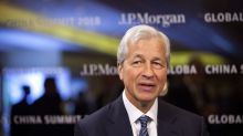 Even Jamie Dimon Can't Bend the Yield Curve
