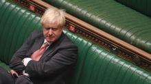 Boris Johnson warned of rebellion despite Brexit bill clearing first hurdle in Commons