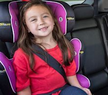 How to Avoid Common Car-Seat Installation Mistakes