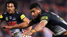Panthers re-sign star backrower on long-term deal