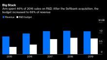 A $44 Billion IPO Isn't the Win SoftBank Needs