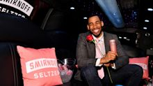 Love At First Sip! In A Union Of Two Pop-Culture Favorites, Smirnoff Becomes The Official Hard Seltzer Of Bachelor Nation