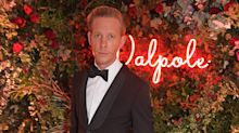 Laurence Fox quits social media over fears for his career