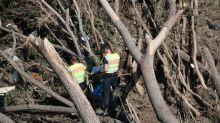 Polizisten erleben Wut im Katastrophengebiet