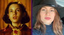 La niña de El laberinto del fauno ya es toda una mujer ¿qué fue de Ivana Baquero desde entonces?