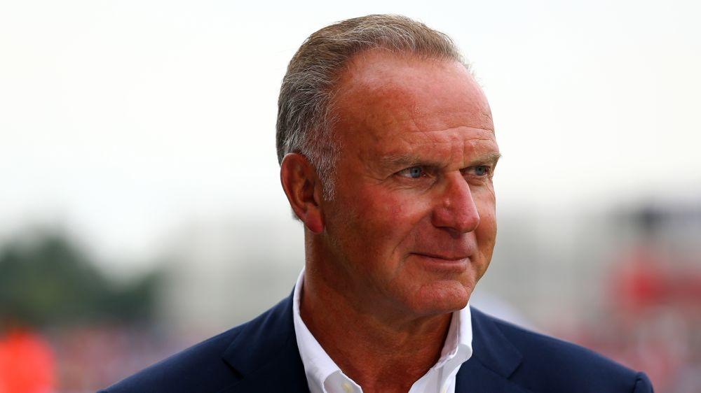 "Bayern Munich - Rummenigge : ""Gnabry ne restera pas à Hoffenheim"""