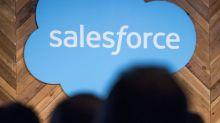 Salesforce's Benioff Touts Social Responsibility, Hits Facebook