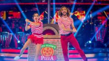 Katya Jones shocks Strictly fans with comments about Seann Walsh