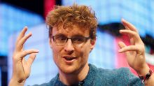 Facebook closes Web Summit founder's page on Irish tax avoidance