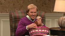 'Saturday Night Live' #TBT: A Creepy Easter, Brought to You by Michael Keaton