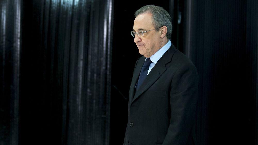 Real Madrid - Florentino Perez : un nouveau mandat, 7 objectifs
