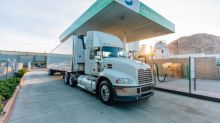 Demand for Redeem™ Renewable Fuel Continues, Highlighted by 6.8 Million Gallons of New Contracts; Expansions at Ports of LA and Long Beach